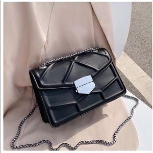 Black Savage x Lavish Mini Crossbody Bag